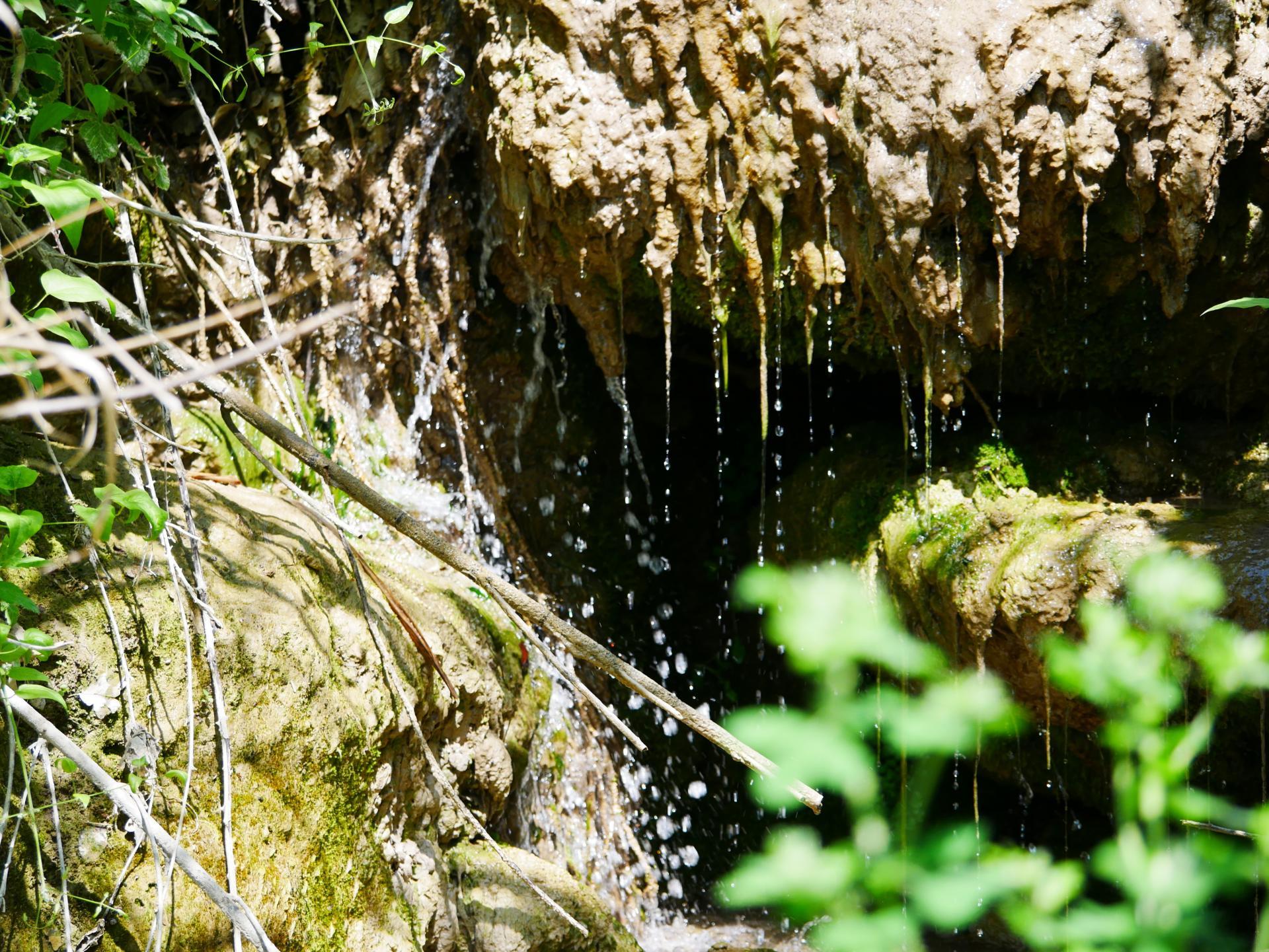 Le lac de la risse a callas dans le var provence 6