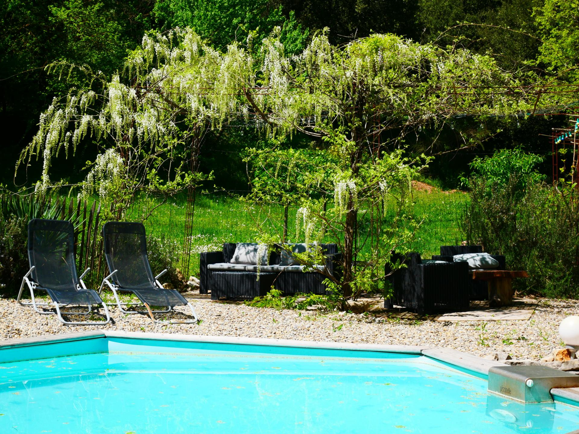 Redim week end jacuzzi gite location vacances verdon saint tropez provence 16 2 1