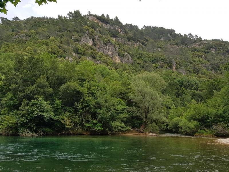 Siagne gites du moulin callas provence verdon 6
